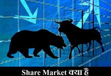 share bazar kya hai what is share market hindi