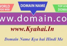 domain-name-kya-hai