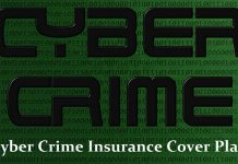 Cyber crime insurance cover Plan