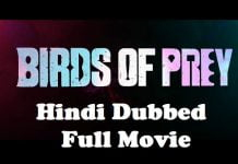 Birds of Prey 2020 Full Movie Download Khatrimaza in Hindi