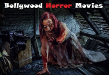 Bollywood Horror Movies download List