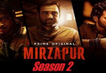 Mirzapur Season 2 Release Date Cast Story