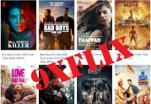 9xflix Movies Downaload Website 2020