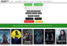 HDmovieshub 300mb Bollywood movies Download in 2020