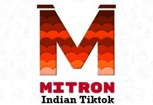 Indian Tiktok Mitron App download