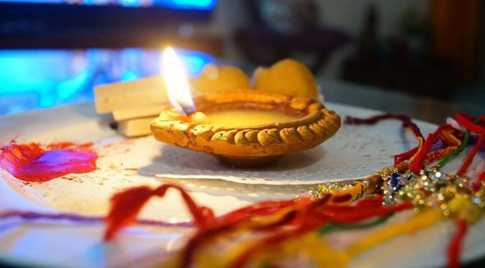Happy Raksha Bandhan Shayari Images quotes in hindi