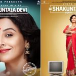 Shakuntala Devi Movie Download 480p, 720p Leaked