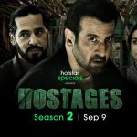 Hostages Season 2 web series Free Download Hd Mp4 720px 480px