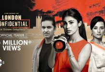 London Confidential Full Movie Download Leaked By TamilRockers